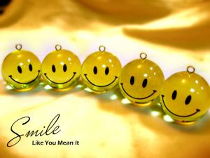 Smile Like You Mean It by s m i l e - avatarLar