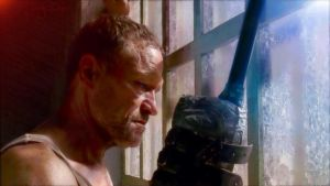 #17. Merle Dixon Redemption by Sandy-reaper