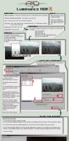 How To Use Luminance HDR by TiKy2010