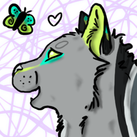 Extinct Icon by The--Working-Wulf