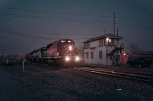 the train remains the same by JDAWG9806