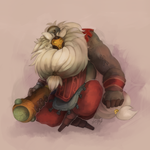 Bard by FiestaTB