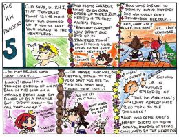 The KH analyses part 5 by Silverspegel