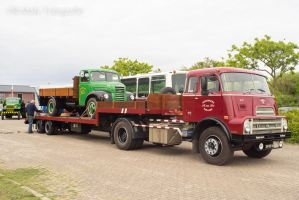 DAF 2400dk by TLO-Photography