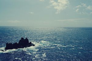 Land's End by fairytelling