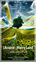 Ukraine - Marry Land WP by Osokin