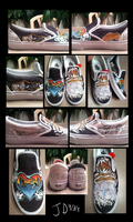 Paul's shoes by Jarda-Potter