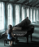 Piano by Oviot