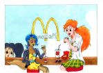 So... Do They Have McDonalds Where You're From? by Raqonteur