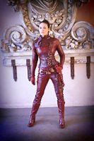 Mord-sith by Sonyapk