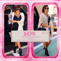 Photopack 2483: Demi Lovato by PerfectPhotopacksHQ