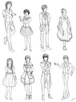 Designs - Bal by NaelenFixelle