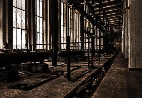 The Factory by stengchen