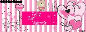 Portada San Valentin by CutinaEditions