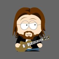 South Park John Lennon by Linwen21490