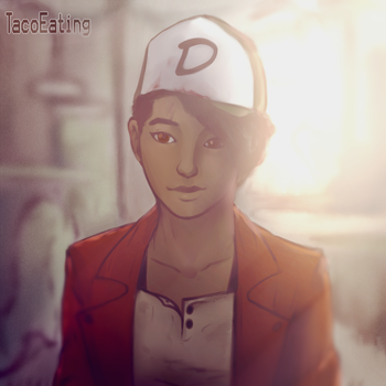 Clementine by TacoEating