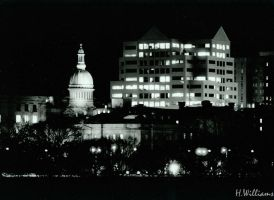 State Capital by 12jack12