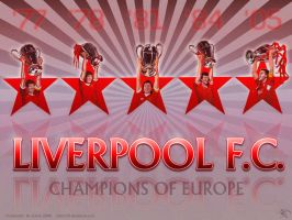 Champions of Europe by kitster29