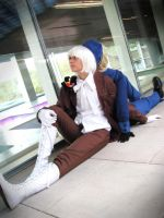 Hetalia - The Future Is Uncertain... by SuperWeaselPrincess