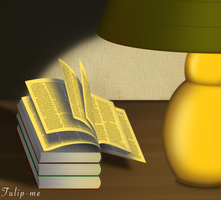 Books by Tulip-me