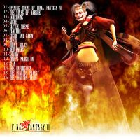 Final Fantasy VI Remastered 5 by TheFavs