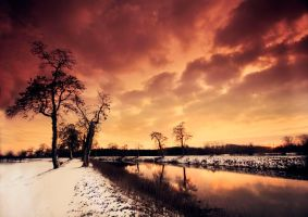 Winter Wonder Land by jva3