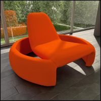 GT2000 Chair by Branca Lisboa by DavidHier