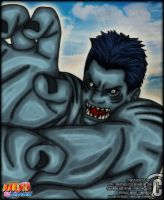 :  KISAME  : :  Are You Ready For This?  : by PokeTheCactus