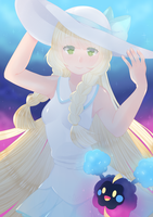 Lillie by Bonelo