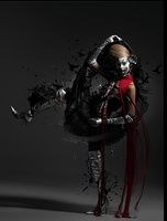 .clOwN by calabroskull