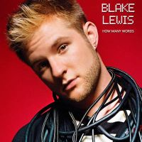 Blake Lewis How Many Words by Denjo-Reloaded