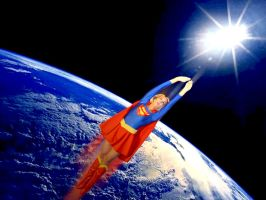 Supergirl Helen Slater Cosplay Earth by supergirldiaries
