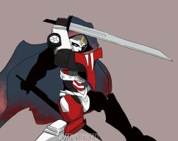 CAPE MONTH DAY 17: Drift (MTMTE) by IDSTMessenger