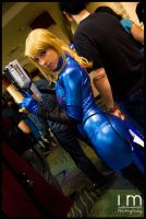 Samus Aran 5 by underreigns