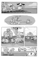 Fistman Page 7 by Uncle-White