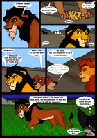 The Lion King Prequel Page 109 by Gemini30