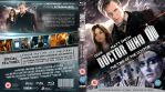 DOCTOR WHO : THE TIME OF THE DOCTOR by MrPacinoHead