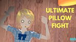 Ultimate Pillow Fight (Motion by Noodleay) by Noodleay