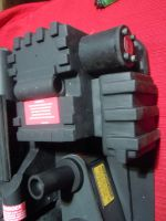 Proton Pack 7 by ritter99