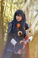 Fire Emblem Awakening - Hope Will Never Die by Rei-Suzuki