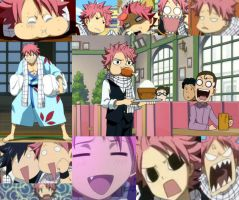 This Is Natsu! by Puffypaw
