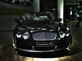 bentley 2 by Jamest4all