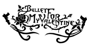 bullet for my valentine by Bexy1990