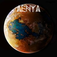 The World of Aenya by Chris Emmons by AGEOFAENYA