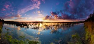 Enlighten Me - Panorama by DanielHeydecke