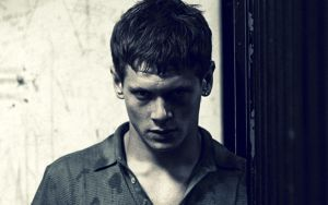 James Cook 1 by daisyfever