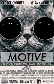 Motive Movie Poster by Henderson37