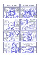 Personal Space Omake 1 by thooruchan