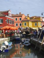 Burano-Venice by FairyScarlet