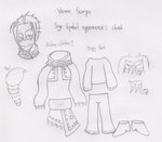 .:The 13 Zodiac Sages:. Venom Scorpio by TechnoGamerSpriter